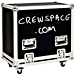 Crewspace (the roadie myspace) logo